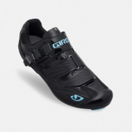 Giro SOLARA Black/Blue 37 shoe