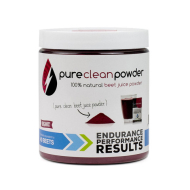 Pure Clean Beet Powder