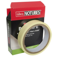 No Tubes Yellow Rim Tape 10 Yards x 21mm Wide Stan's