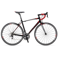 Giant 2014 Defy 1 Black/Red Small (46.5)