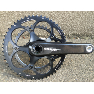 SRAM 53/39 172.5mm S900 BB30 10sp cranks