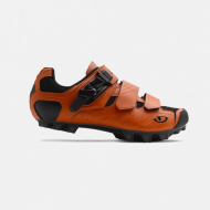 Giro PRIVATEER Glowing Red/Black 46 shoe