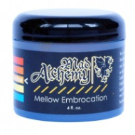 Mad Alchemy Mellow Embrocation 4 oz.