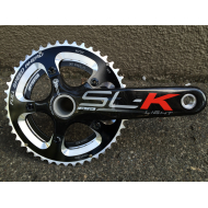 FSA SL-K Light Crankset- 170mm-46/36t