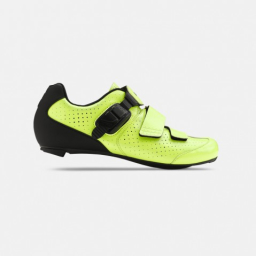 Giro TRANS E70 42 Yellow shoe