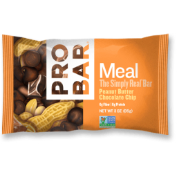 ProBar Meal Bar: Peanut Butter Chocolate Chip: Single