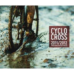 Cyclocross 2011/2012 Photo Book by Balint Hamvas