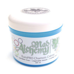 Mad Alchemy EuroPro Chamois Creme 120ml